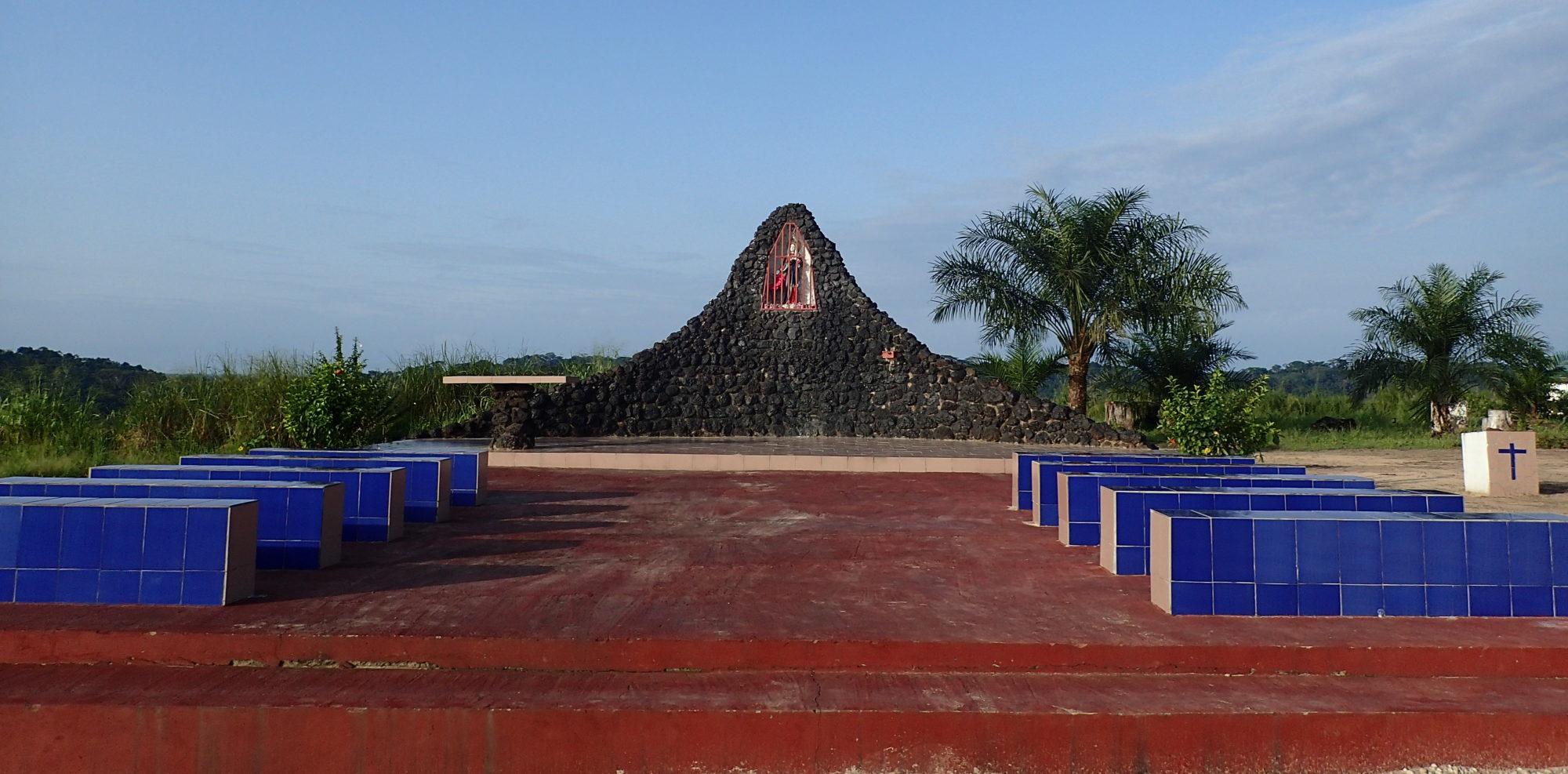 Inzo Ya Bana - La Maison des Enfants